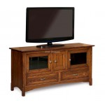 "West Lake Media Stand 60"" wide FVE-032-WL-BP"