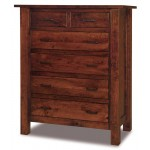Heidi 6 Drawer Chest 040