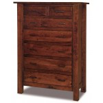 Heidi 7 Drawer Chest 042