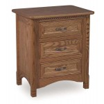 West Lake Nightstand 243D