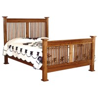 American Mission Bed ITF 065