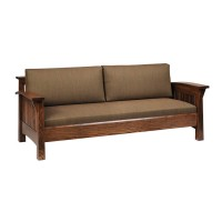 Country Mission Sofa 4575