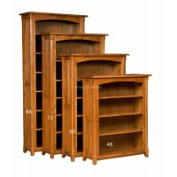 Ashton Bookcase - 72H