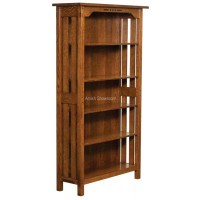 Boulder Creek Book Shelf