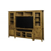 Bungalow Wall Unit 54