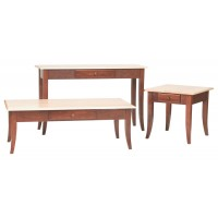 Carlisle Shaker Sofa Table