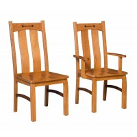 Cavalier Dining Chair