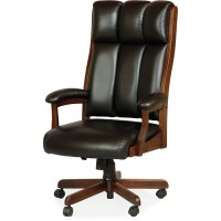Clark Executive Chair CE58