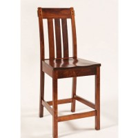 Chesapeake Stationary Barstool