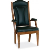 Client Chair with Arms CL80