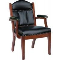 Low Back Client Chair CLAL81