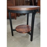 CLOSEOUT - End Table