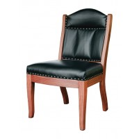 Low Back Client Side Chair CLSL91
