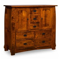 Colebrook His and Hers Chest