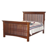 Deluxe Stick Mission Bed ITF D070