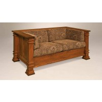 Diamond Loveseat 376 DDL