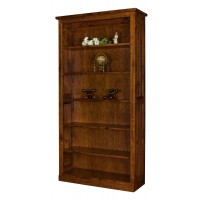 Freemont Mission Bookcases FMB3648-O