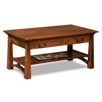 Artesa Coffee Table FVCT-A-DWR