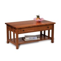 Kascade Coffee Table with drawer FVCT-KS
