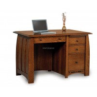 Boulder Creek Desk FVD-2849-BC