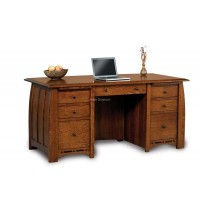 Boulder Creek Desk FVD-2865-BC