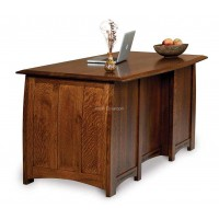 Boulder Creek Desk FVD-3365-BC