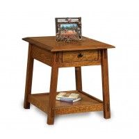 Colbran End Table FVET-CB