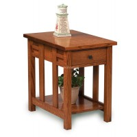 Kascade End Table FVET-KS