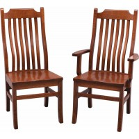 Bunker Hill Dining Chairs G06-11