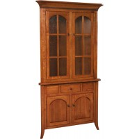 Bunker Hill Corner Hutch