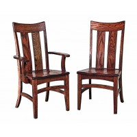 Galveston Shaker Chair