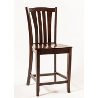 Harris Stationary Barstool