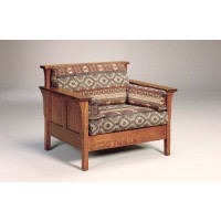 Highback Panel Chair 241 HBPC