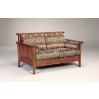 Highback Panel Loveseat 242 HBPL