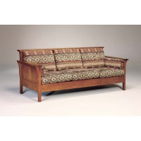 Highback Panel Sofa 243 HBPS