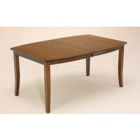 Imperial Narrow Leg Dining Table