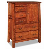 Artesa Gentlemans Chest 062