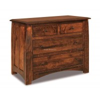 Boulder Creek 4 drawer child's Chest