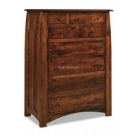 Boulder Creek 9 Drawer Chest 043