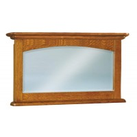 Carlisle His and Hers Mirror