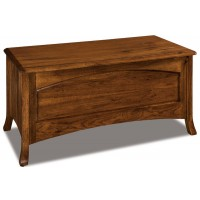 Carlisle Blanket Chest with Cedar Bottom
