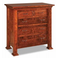 Empire 5 Drawer Childs Chest 032-1
