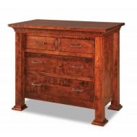 Empire 4 Drawer Childs Chest 032