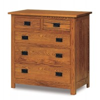 5 Drawer Child Chest