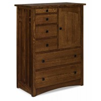 Kascade Gentleman's Chest