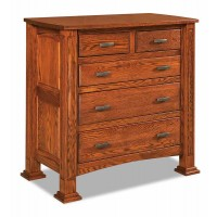 Lexington 5 Drawer Childs Chest JRL 032-1