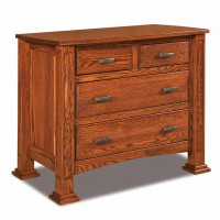 Lexington 4 Drawer Childs Chest JRL 032