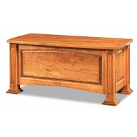 Lexington Blanket Chest With Cedar Bottom JRL 044