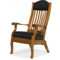 King Lounge Chair KLC95