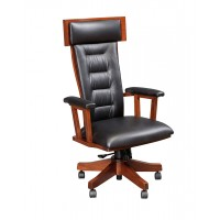 London Desk Chair LDC58